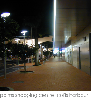 palms shopping centre